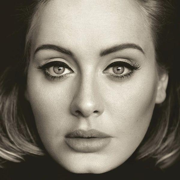 Adele's Makeup Artist Posts the Eyeliner Tutorial You've Been Waiting For
