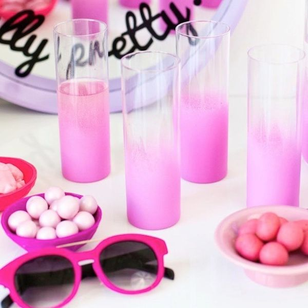What to Make This Weekend: Ombré Glasses, Daisy Sunglasses + More