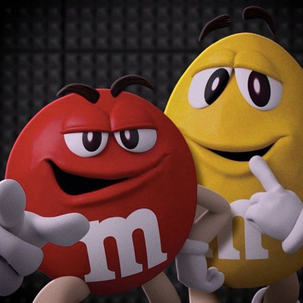 Life Is Beautiful and M&M's Is Dropping 3 New Peanut Flavors