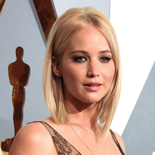 Find Out What Jennifer Lawrence Just Can't Do (You Might Relate)