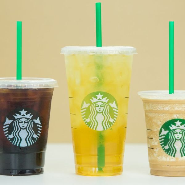 These Starbucks Menu Health Hacks Will Change Your Life