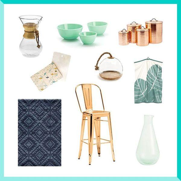 3 Gorgeous Kitchen Decor Ideas for Spring