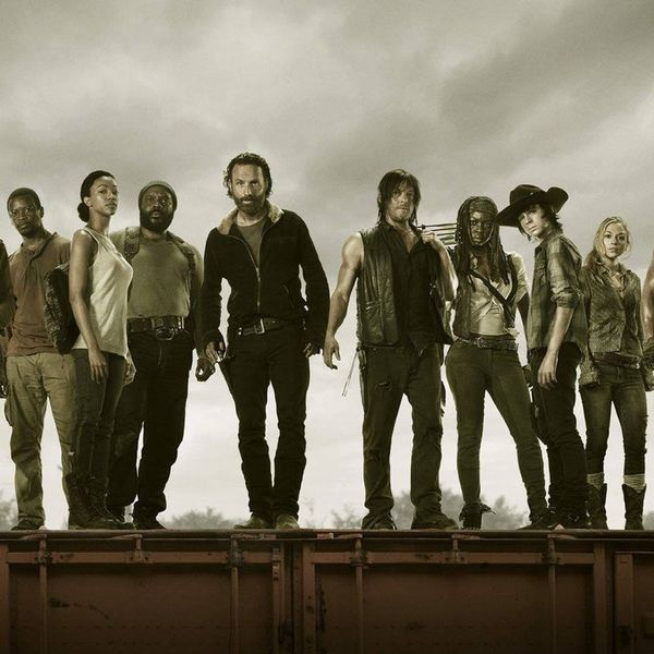 5 Shows That Will Revive You After The Walking Dead Finale
