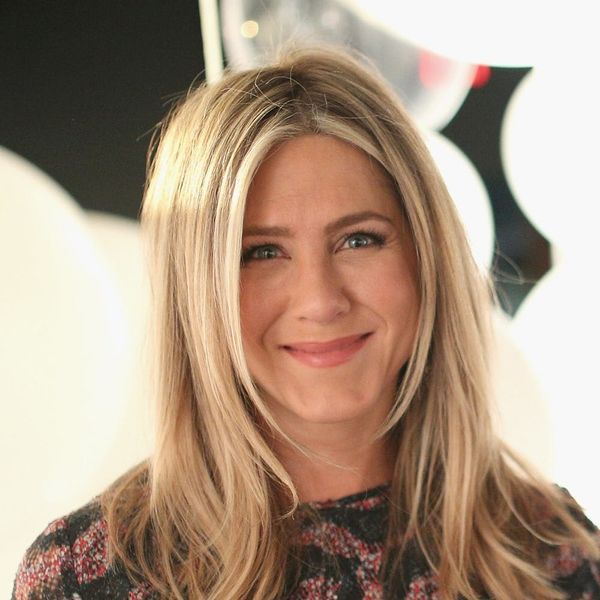 This Is What Jennifer Aniston Eats in a Day