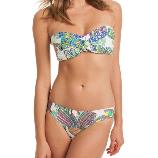 Trina Turk's Finding Dory Swimwear Line Is Shockingly… Sexy