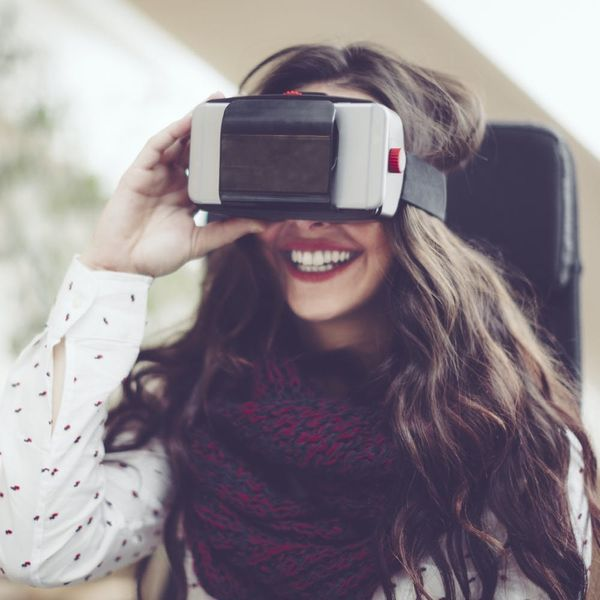 IKEA Is Getting into Virtual Reality With Their New App