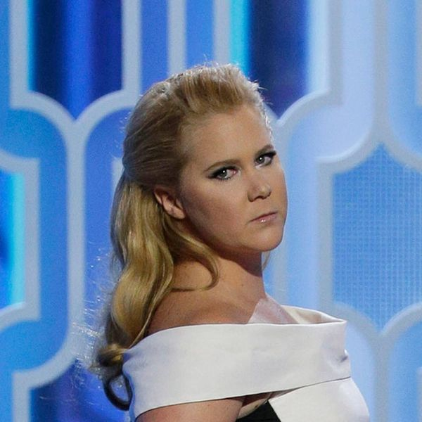 You'll Totally Agree With Amy Schumer's Angry Message to Glamour