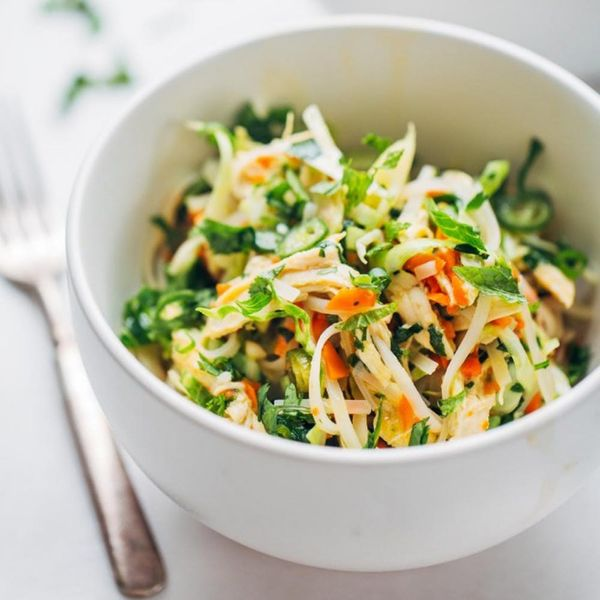 16 Cold Noodle Recipes to Eat on Warm Days