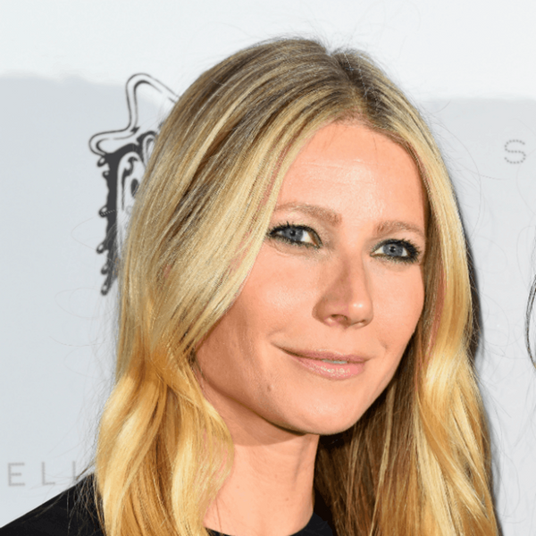 Gwyneth Paltrow Gets Stung by Bees On Purpose for Beauty