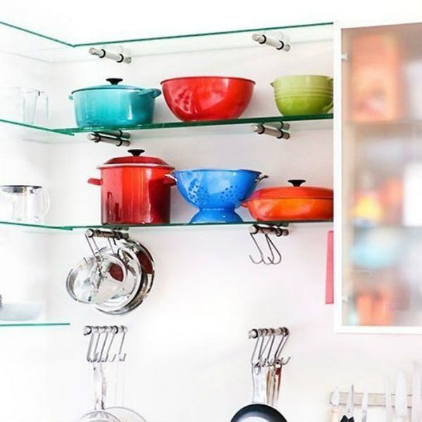 13 Creative Ways to Store Your Pots + Pans