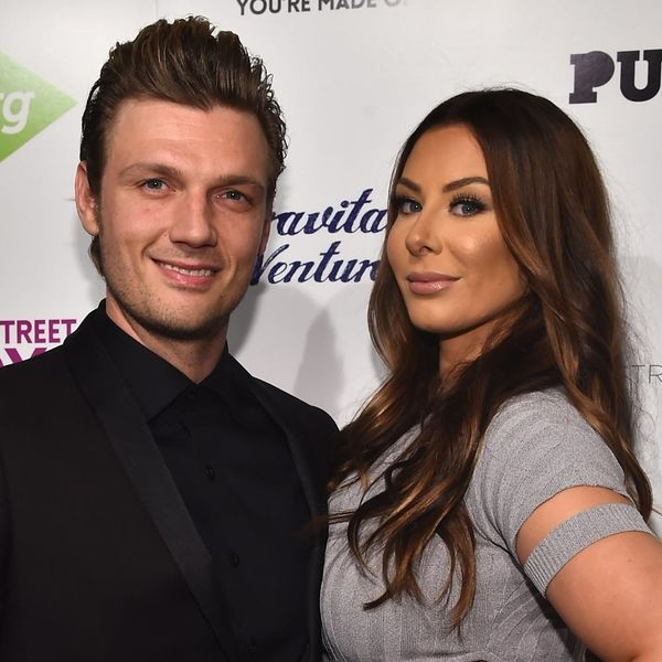 Find Out the Reason Behind the Name Nick Carter and His Wife Have Picked for Their First Child