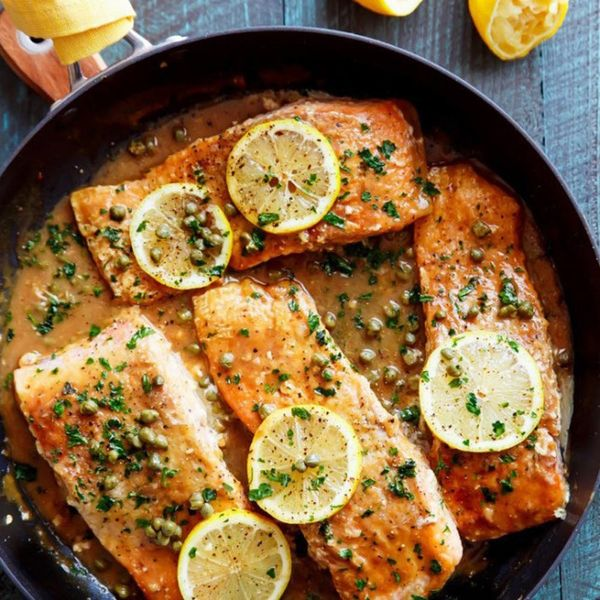 19 Healthy 30-Minute Salmon Recipes