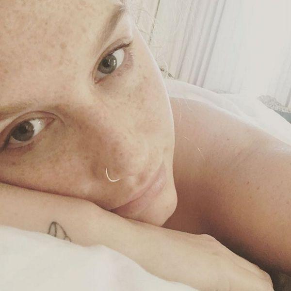 Kesha's Latest Instagram Confession Will Break Your Heart