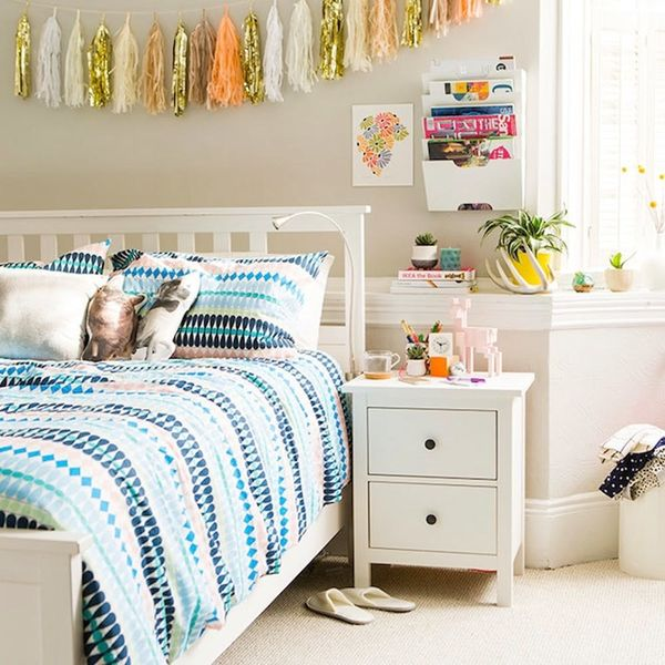 Spring Cleaning 101: 10 Things to Purge from Your Bedroom NOW