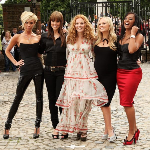 The Spice Girls Clan Gets Creative + 7 More Celeb DIYs