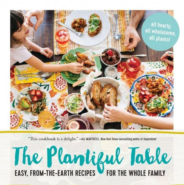 8 Vegetarian-Friendly Cookbooks to Inspire Your Spring Garden