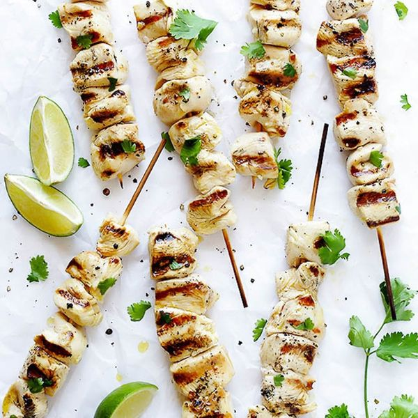 20 Grilled Skewer Recipes to Get You Ready for Barbecue Season