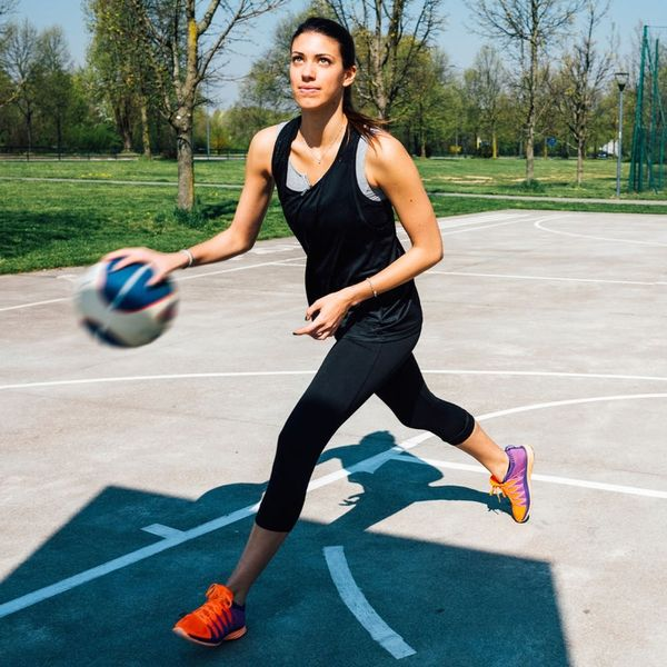 Bring March Madness to Real Life With 5 Basketball-Inspired Workouts
