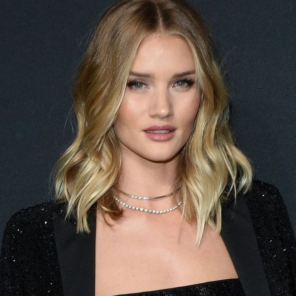 This Victoria's Secret Model Just Revealed Her Surprisingly Affordable Beauty Routine