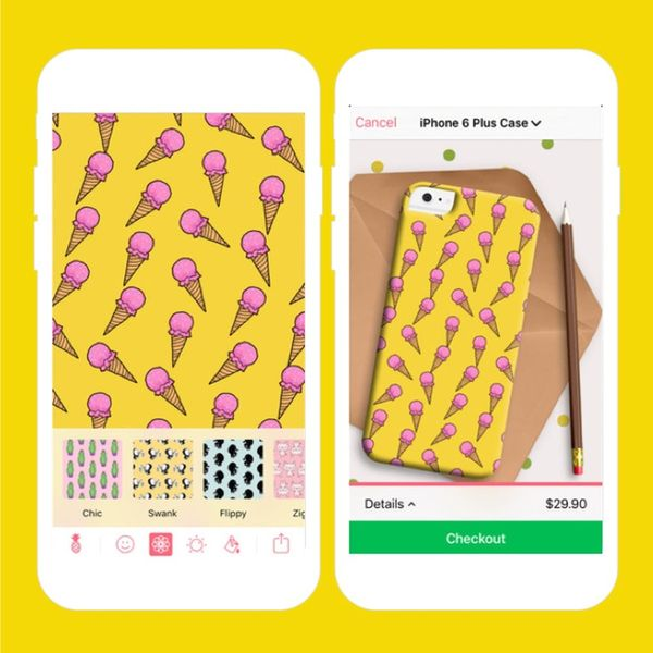5 Best Apps of the Week: An App That Lets You Design Your Own Phone Case + More!