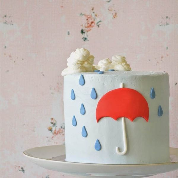 12 Adorable April Shower Desserts *Perfect* for Rainy Day Baking