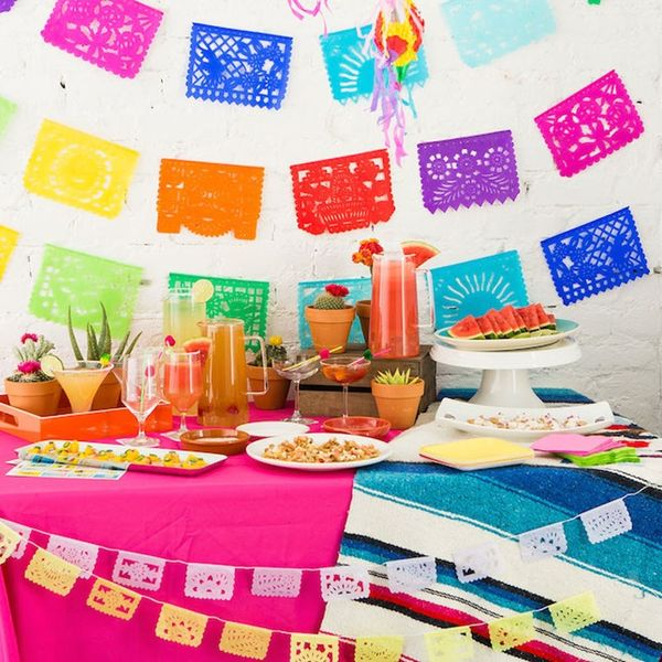 21 Party Themes for All Your Spring Get-Togethers