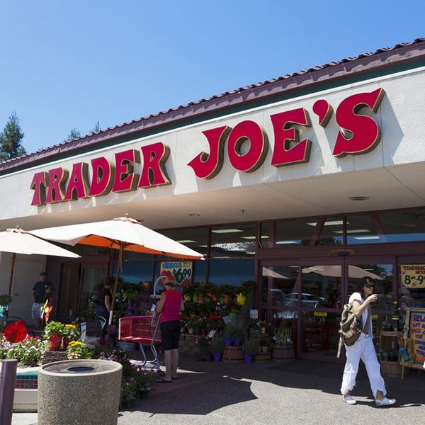 Trader Joe's Addicts, We've Got Some Very Good News for You