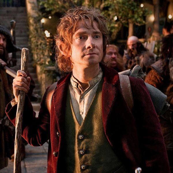 Lord of the Rings Fans Listen Up: Hobbits May Have Been Real