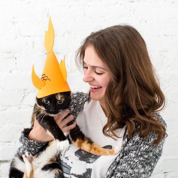 3 Stylish Hats Your Human Needs to Make for You Right MEOW