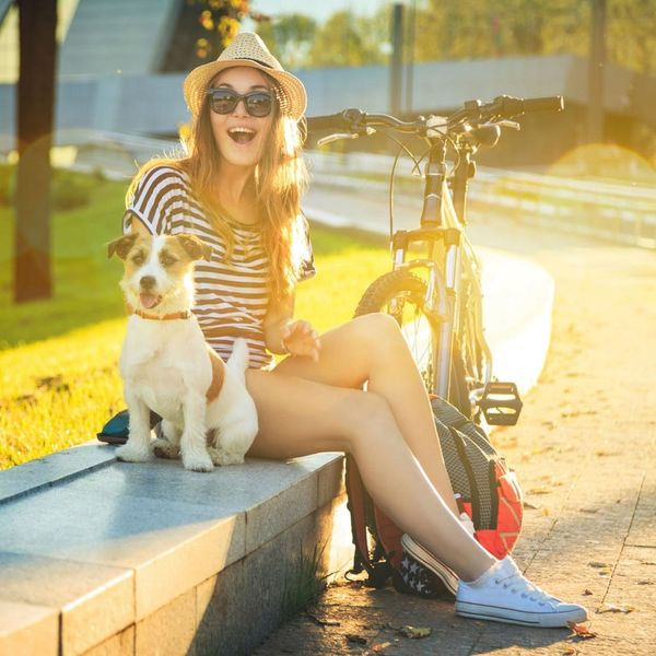 The 10 Most Dog-Friendly Cities in the US