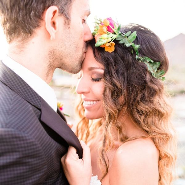 This Colorful Boho Wedding Will Give You Serious Inspo