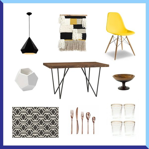 3 Ways to Redecorate Your Dining Room for Spring