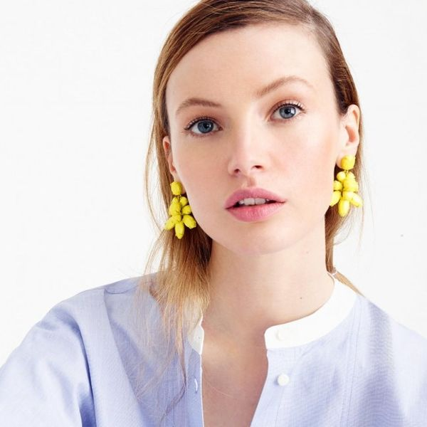 21 Pieces of Trendy Statement Jewelry Under $100
