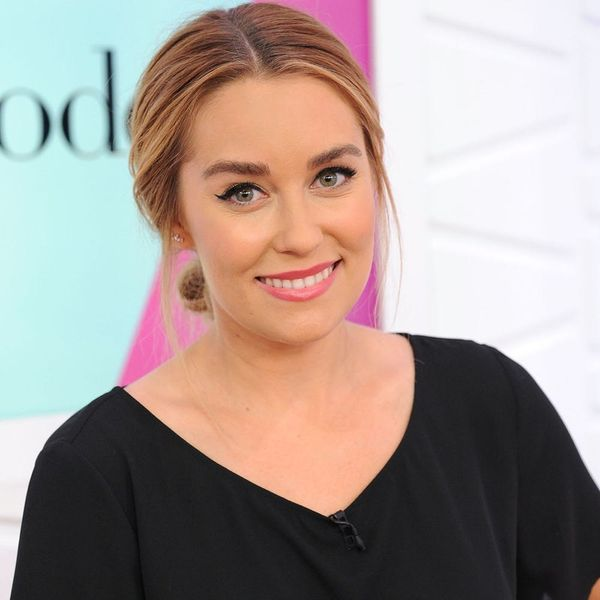 Lauren Conrad Wore the Most Perfect Wedding Hairstyle Ever