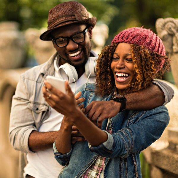 Having This in Common Can Make Your Relationship Better