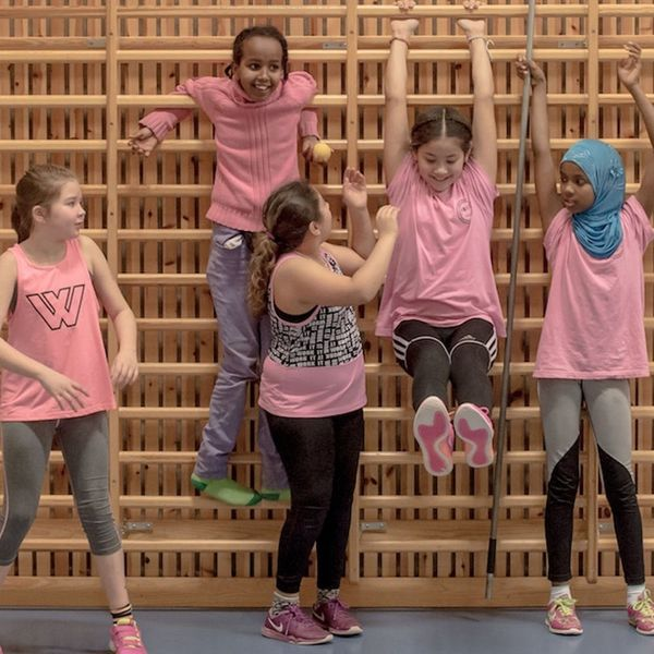 Should Schools Give Kids Fitness Report Cards?