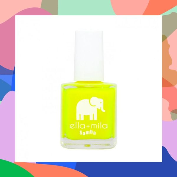 15 5-Free Nail Polishes in the Prettiest Spring Colors
