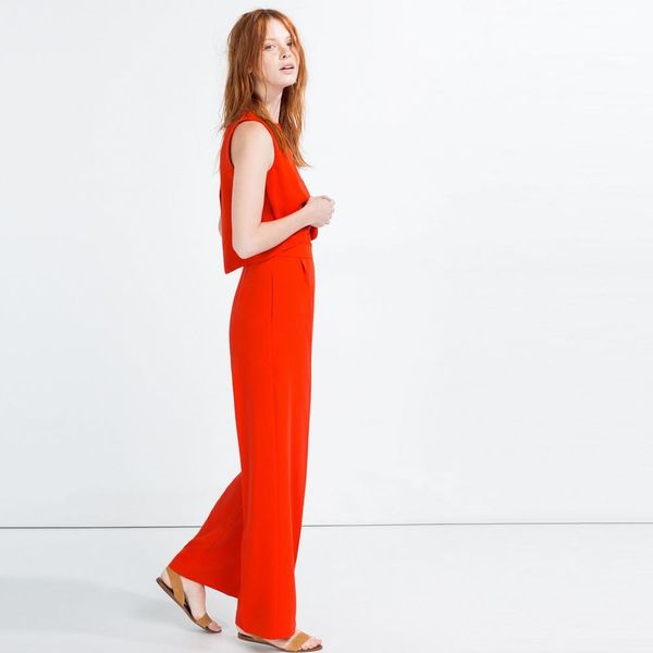 22 Jumpsuits That Make a Perfectly Effortless Spring Outfit