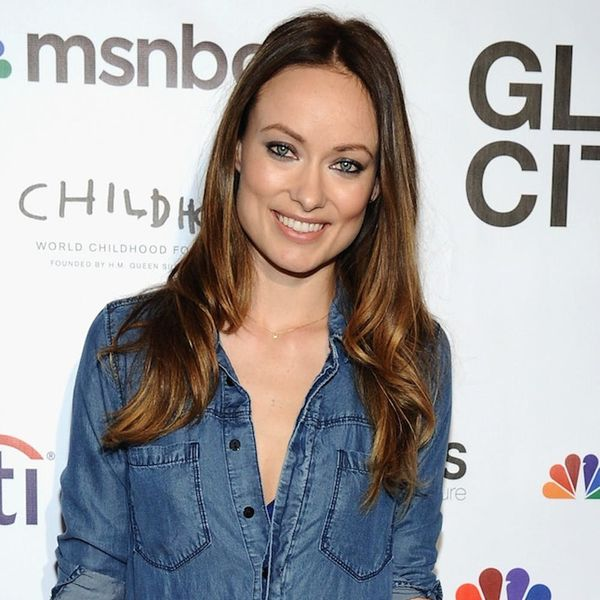 Morning Buzz! Olivia Wilde's Son Took the CUTEST Dentist Chair Pic of All Time