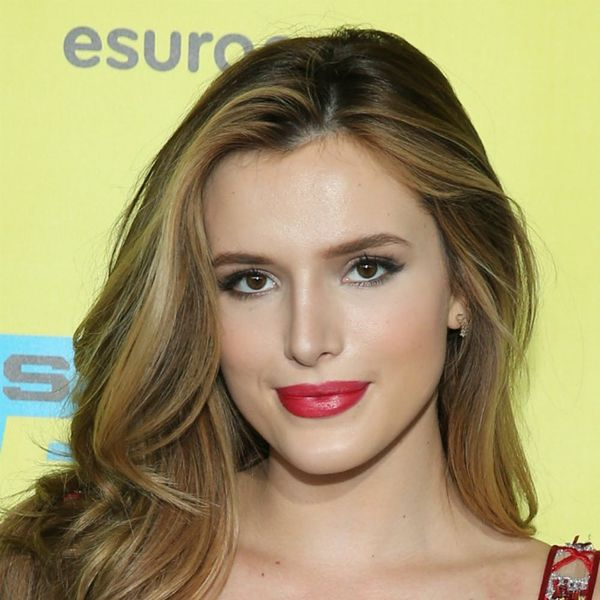 You'll Be Inspired by Bella Thorne's Tiny Tattoos