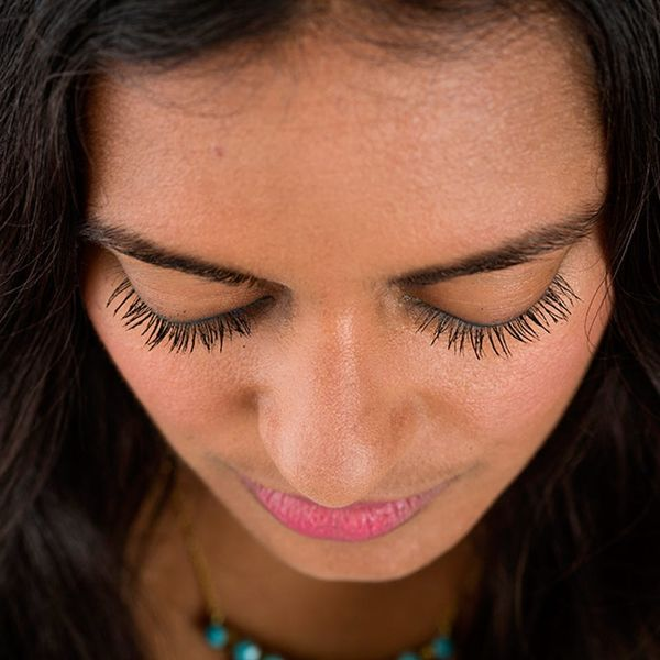 This 1 Strange Product Will Give You the Best Eyelashes Ever