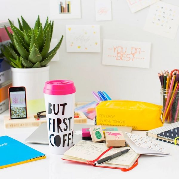 Spring Cleaning 101: 13 Things to Toss from Your Office NOW