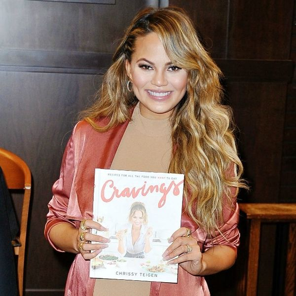 12 Celebrity Cookbooks to Satisfy Every Appetite