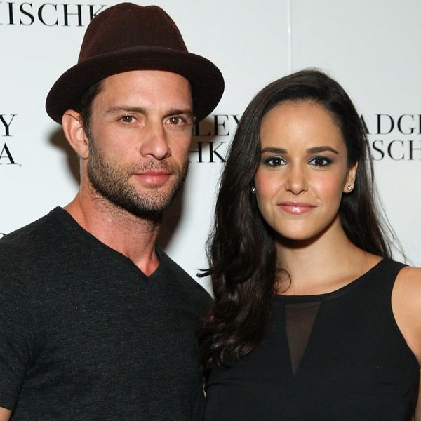 Find Out What Brooklyn Nine-Nine Star Melissa Fumero Named Her New Baby Boy