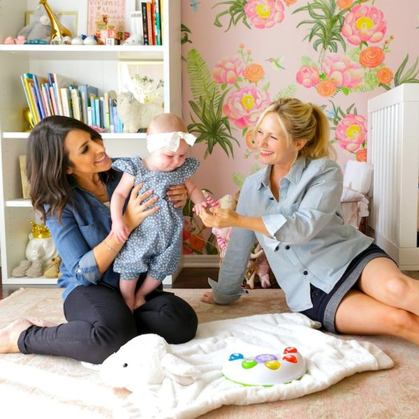 You'll Want *Everything* from the Emily Henderson x Lulu and Georgia Nursery Collab
