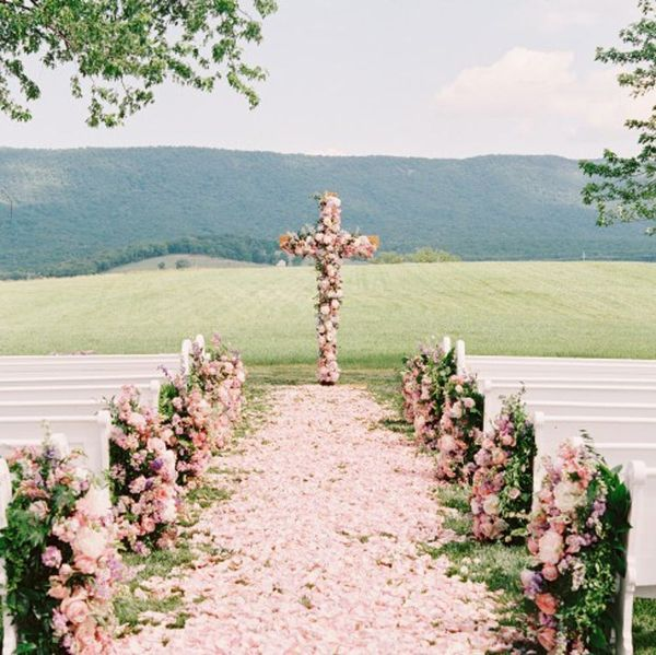 The Craziest Splurges Wedding Planners Have EVER Seen