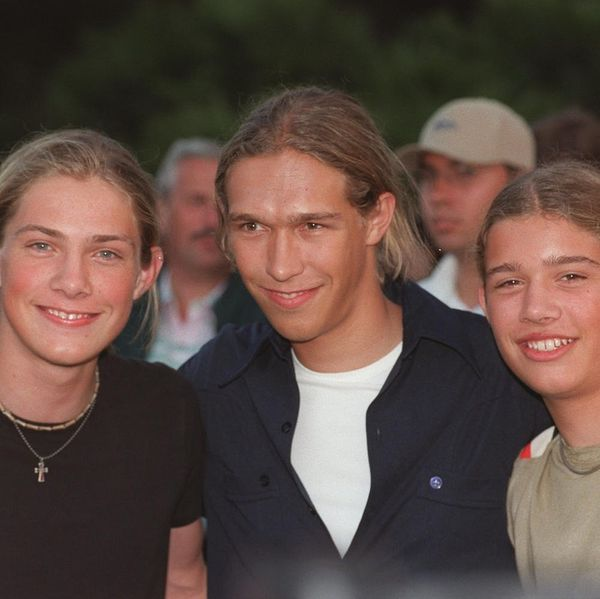 Why We're All Still Talking About Hanson 20 Years After MMMBop