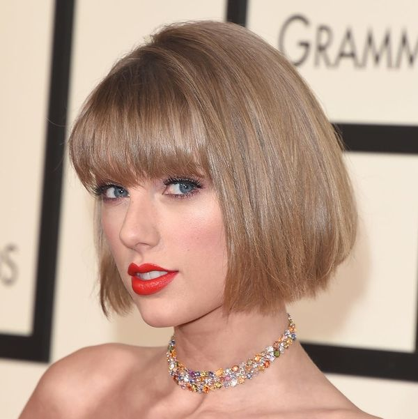 This Celeb Hair Trend Is Perfect for Growing Out Your Bangs