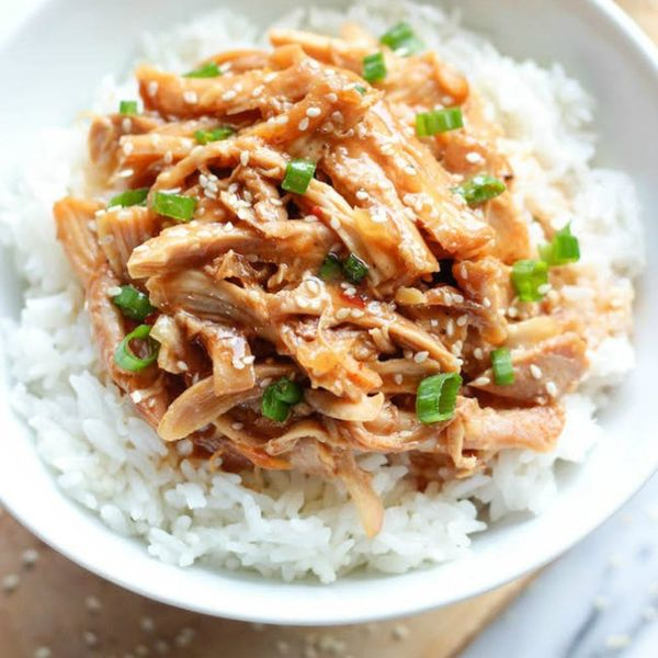 Spring Crock Pot Recipes for an Easy Dinner