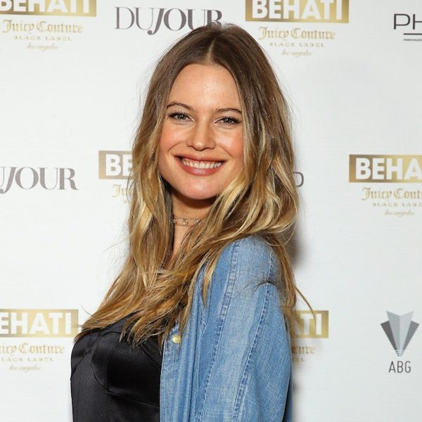 Morning Buzz! Behati Prinsloo Shows Off Her Baby Bump for the First Time + More